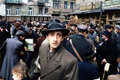 """photo du film """"Le Pianiste"""" de Roman Polanski"""